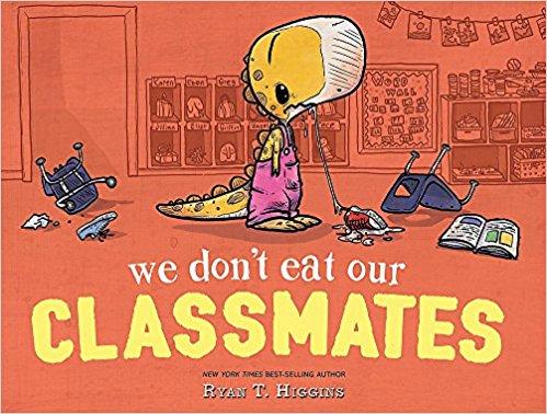 we dont eat our classmates