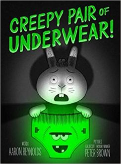 creepy underwear